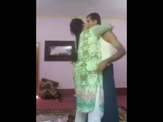 Bhabhi Added To Nigh Husband Enjoyment From Ever Time